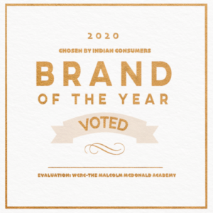 Brands of the Year
