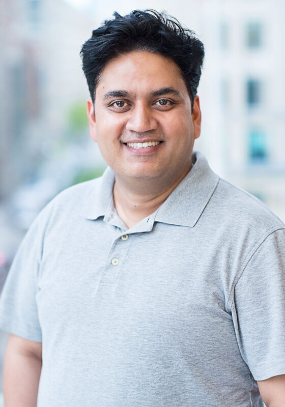 Prem Sharma - Founder and CEO, DayToDay Health